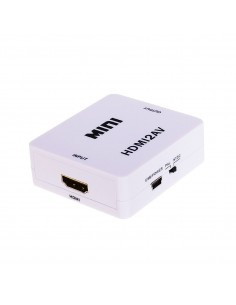 Mini PC TV Android 4.1 Cortex-A9 / RAM 1GB / Flash 8GB / WIFI / HDMI HD 1080P