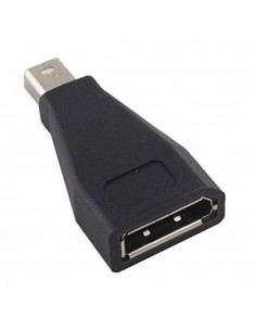Adaptador Mini DisplayPort para Displayport (DP)