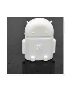 Adaptador Micro USB OTG Robô Android