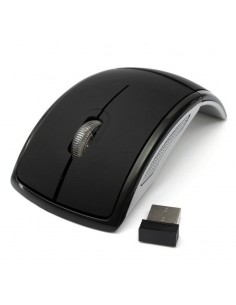 Foldable 2.4GHz Wireless USB Mouse