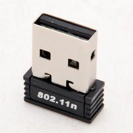 150M WIFI USB Wireless Network LAN Adapter Card 802.11n |MiniUSB