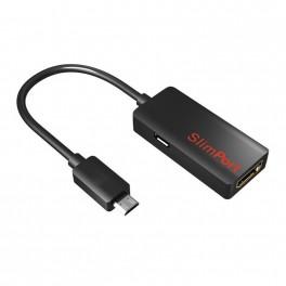 Adaptador Slimport para HDMI para LG, Google Nexus