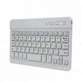 Wireless Bluetooth Keyboard For IOS Android Tablet PC Windows IPad