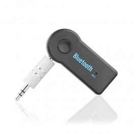 V3.0 Bluetooth Audio Music Receiver + Adapter 3.5mm + Mic