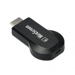 Receptor Mirascreen HDMI Dongle Miracast Chromecast DLNA AirPlay