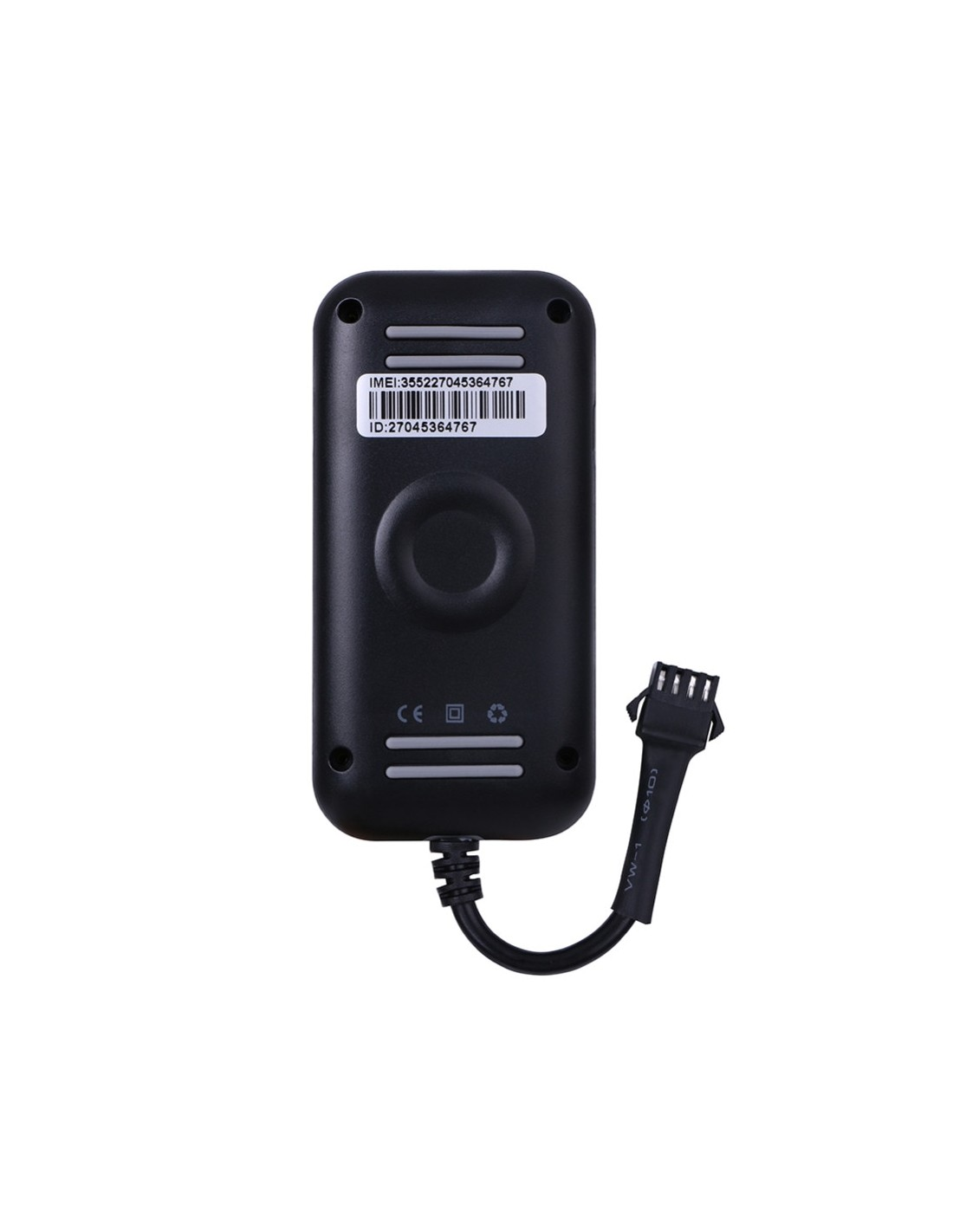 GT02D Mini GSM GPRS GPS Tracker Car Locator Vehicle Tracking