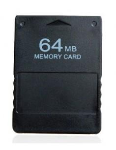 Cartão de Memória 64MB para a Playstation 2 (PS2)