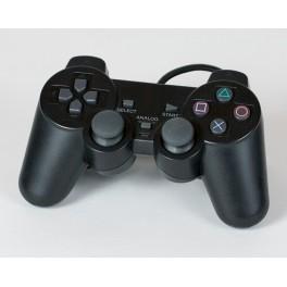 Comando Dual Shock para a Playstation 2 (PS2)