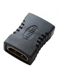 Adaptador / Conector / União HDMI Femea - Femea