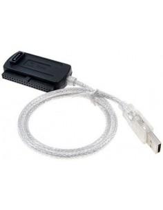 Cabo USB para SATA, IDE 2.5'' e 3.5'