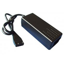 Adaptador Corrente AC de 12V + 5V p/ Discos IDE