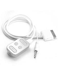 Comando con cable para iPod / iPhone