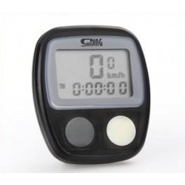 Velocímetro Digital para Bicicleta