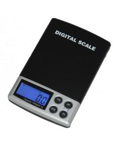 Balança Digital Portátil (precisão 0.1g e capacidade 1kg)