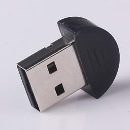 Mini Adaptador Bluetooth USB 2.0