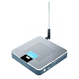 ROUTER VOIP LINKSYS RT31P2