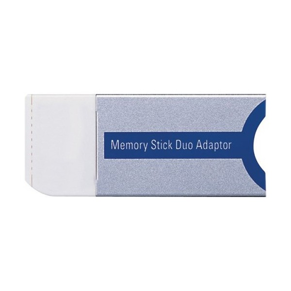 ms pro duo to memory stick memory card adapter. Black Bedroom Furniture Sets. Home Design Ideas
