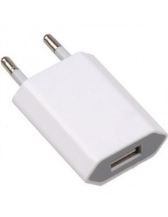 USB Power Adapter Chargers for iPhone 4 iPod