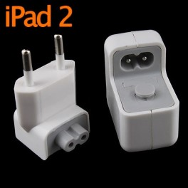 USB AC Wall Charger for Apple iPad 2 EU Plug