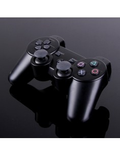 Comando Dual Shock Sem Fios para Playstation 3 (PS3)