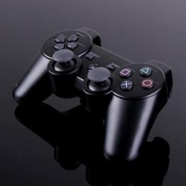 Comando Dual Shock Sem Fios para Playstation 3 (PS3)